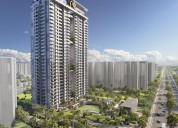 luxury apartments in noida