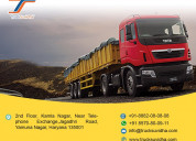 Transport services in coimbatore, chennai