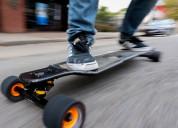 Electric skateboard| eskateboards