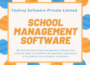 School management software in nepal - yashraj