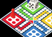 Ludo game app & software development company