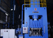 Hydraulic presses manufacturers
