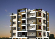 2bhk luxury apartment flats for rent in hyderabad