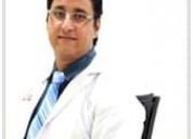 Best bariatric surgeon in hyderabad   dr v pareek