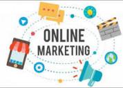 Leading online marketing company in kota