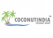 Coconut oil manufacturers,