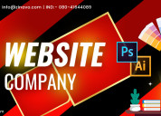 website design companys in bangalore