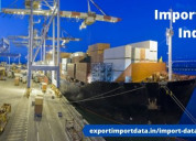 buy genuine records of import data india