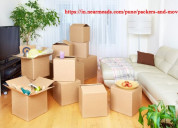 Top 10 packers and movers in mumbai charges, cost