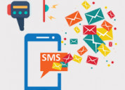 Reach out to maximum customer with bulk sms