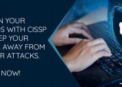 Cissp live online training