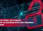 Ceh v10 live online training
