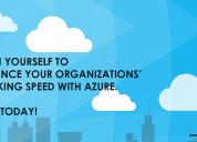 Azure  live online training
