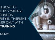 Cism live virtual training