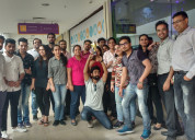 Place for corporate team outing in delhi
