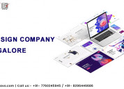 Web design company in bangalore