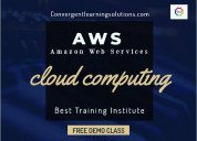 Online classes for cloud computing