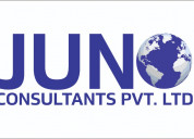 Welcome to juno consultants