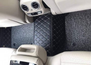 Renault duster accessories, duster floor mats, seat covers & music system - autoxygen