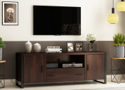 Buy sheesham tv units at best prices - in india