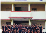 Permanand college of fire engineering and safety m