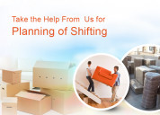 Noida packers and movers for home shifting purpose