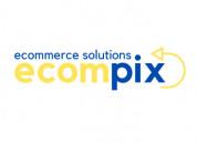Ecommerce web development service in udaipur