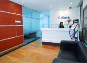 Affordable coworking spaces in chennai - ikeva