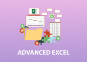 Best advanced excel training institute