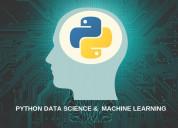 Best advanced data science training institute