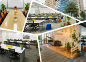 Best coworking office space| shared workspace 315