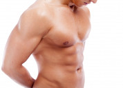 Male breast reduction| gynecomastia treatment