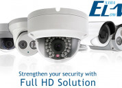 Security system supplier
