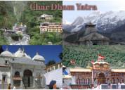 Explore chardham yatra