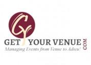 Wedding venues in delhi | check prices & info