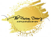 Best wedding decorators delhi - the fusion decor
