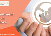 Ivf treatment center in bangalore