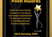 Posh training and certification | kelphr.com