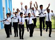 Best hospitality management institute in kolkata