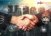 Be the franchisee for puja items