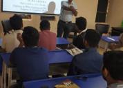 Seminar on import export business management