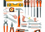 Hand tool distributors in india