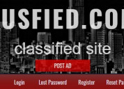 free classified ads posting sites in india