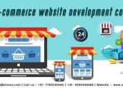 E commerce web development company in bangalore