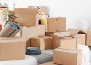 Things to do before moving