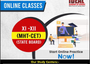 Mht-cet classes in nagpur