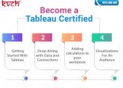 Are you looking for online tableau certification t