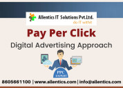 Best ppc company in pune | allentics it solutions