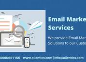 Email marketing services company | allentics it so