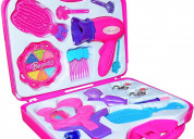 Kids makeup kit for girls - cleos real kids beauty